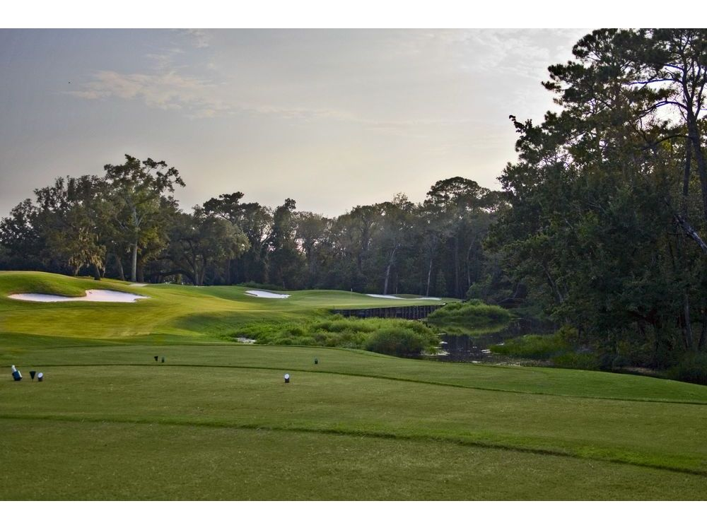 Course Gallery - Dothan National Golf Club and Hotel